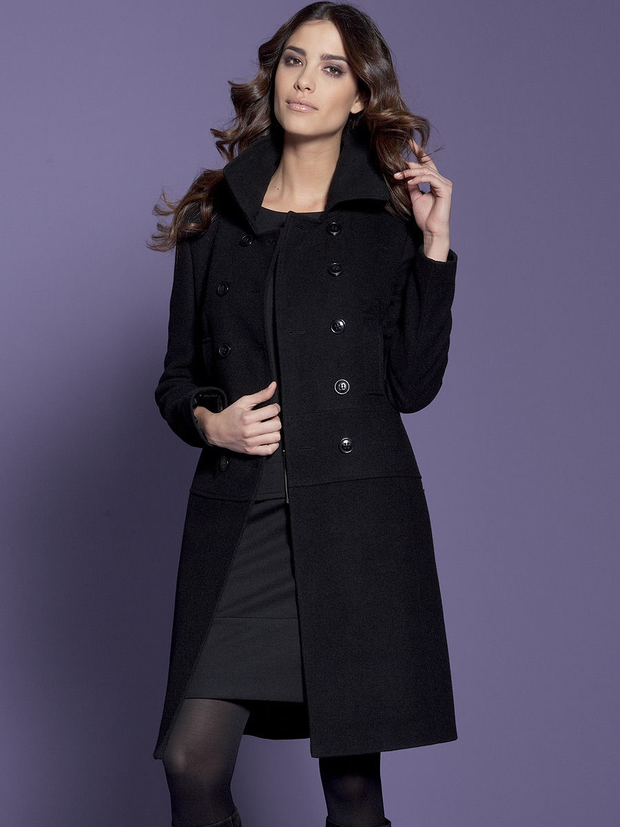 Fashionable winter coats for women Ackley stocks Fashion Seal brand labwear and scrubs