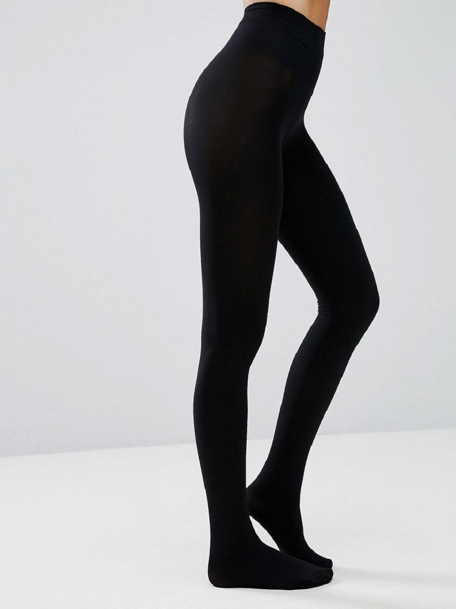 Women's Designer Tights Clothing