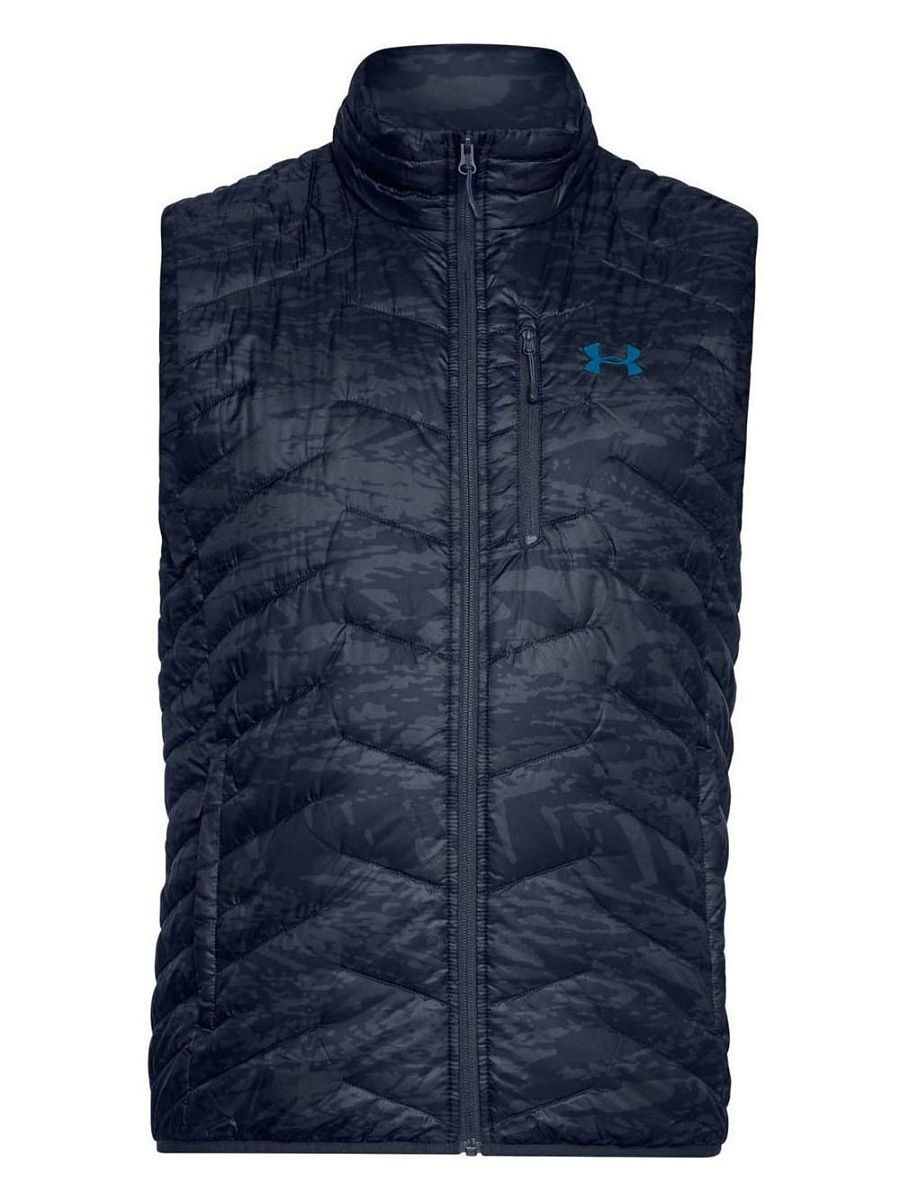 Жилет ColdGear Reactor Insulation Outdoor Vest, Under Armour