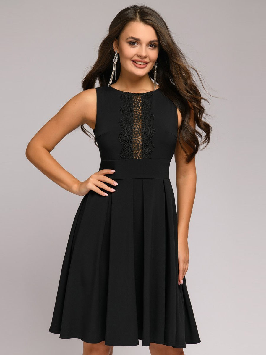 Платье 1001 DRESS 15072251 в интернет-магазине Wildberries