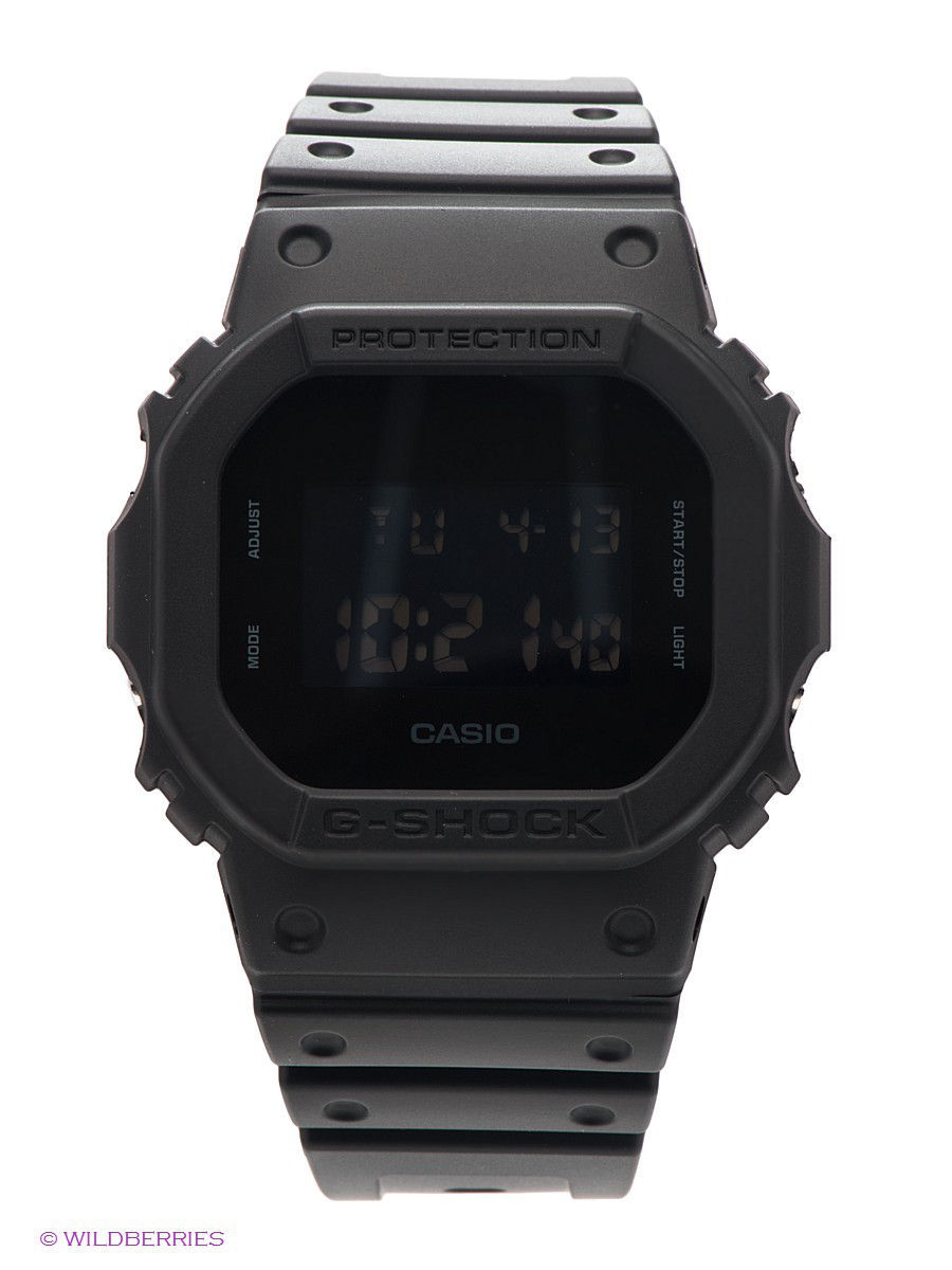 инструкция для casio g-shock dw-5600bb-1e