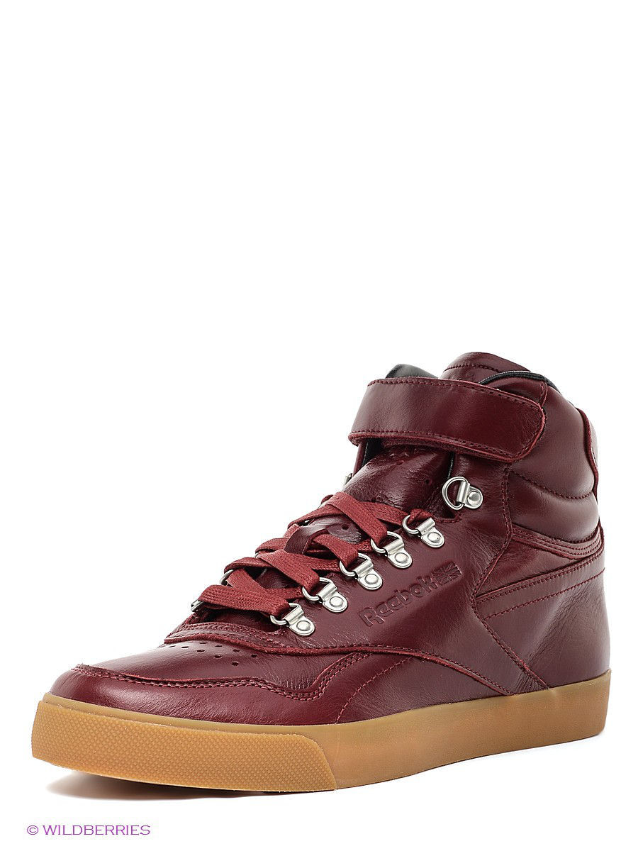 Кеды EXOFIT HI FVS LUX Reebok 1868859 в интернет-магазине Wildberries.kz fe6ca918cd0bd