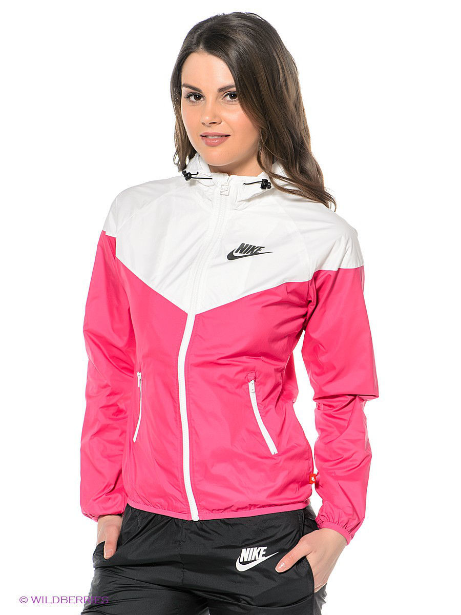 Костюм WINDRUNNER WARMUP Nike 1880571 в интернет-магазине Wildberries.ru 2bda48a1dc1