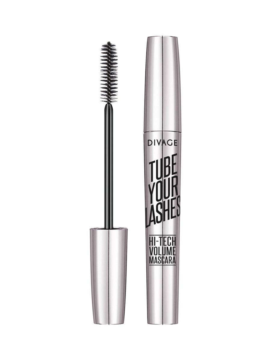 Tube Your Lashes
