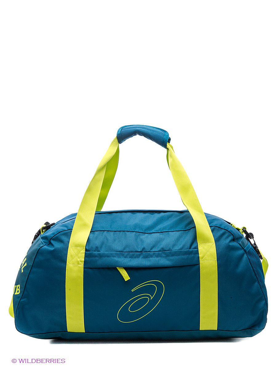 dc2d17982215 Сумка Training Essentials Gymbag ASICS 2237981 в интернет-магазине ...