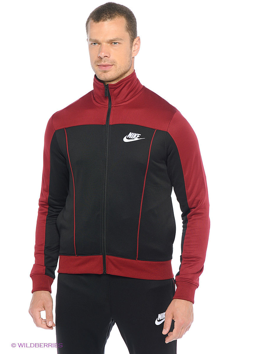 Спортивный костюм M NSW TRK SUIT PK PACIFIC Nike 3033265 в интернет ... 45a9a2f517f