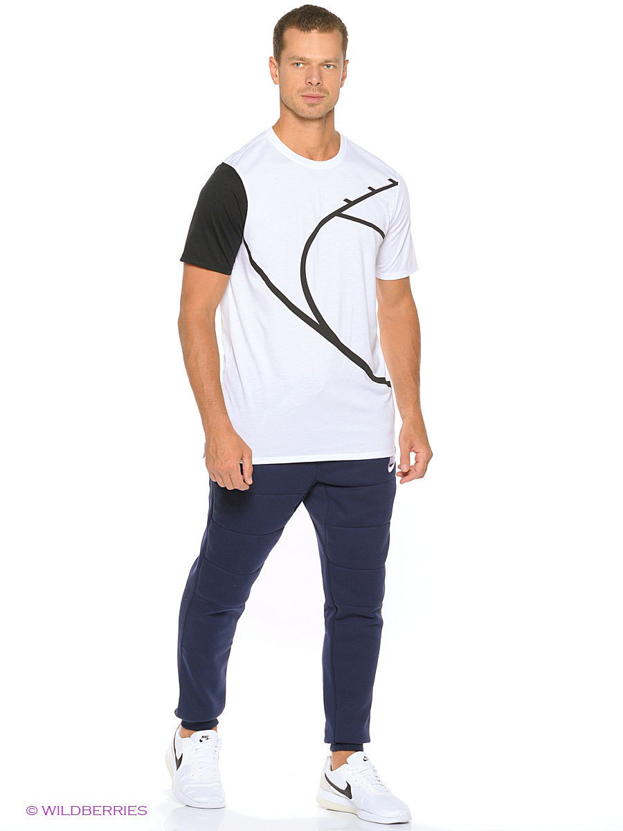 cheap outlet online reliable quality Брюки M NSW JOGGER FLC SSNL, Nike