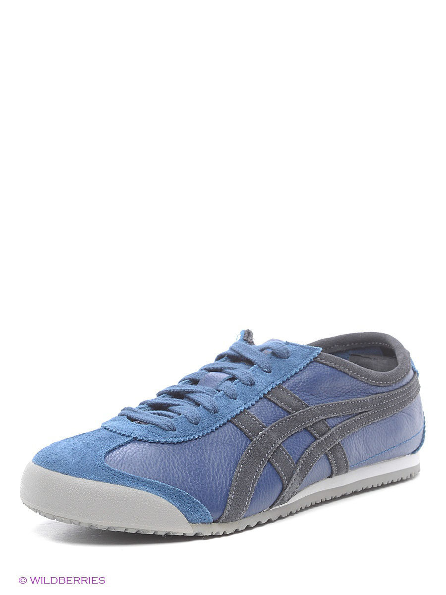 finest selection 66ee6 6f20f Кроссовки MEXICO 66 VIN LE, ONITSUKA TIGER