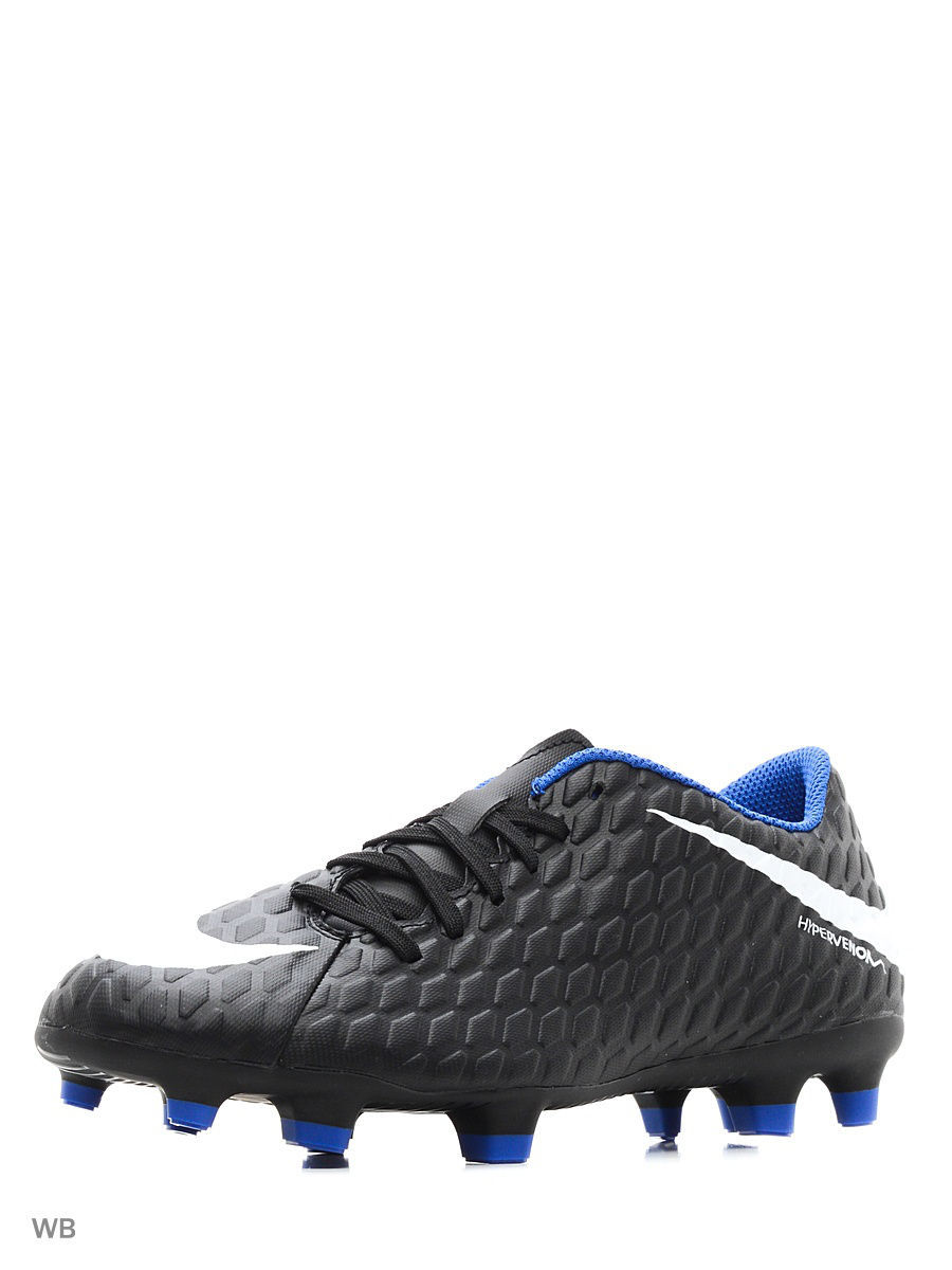 Бутсы HYPERVENOM PHADE III FG, Nike