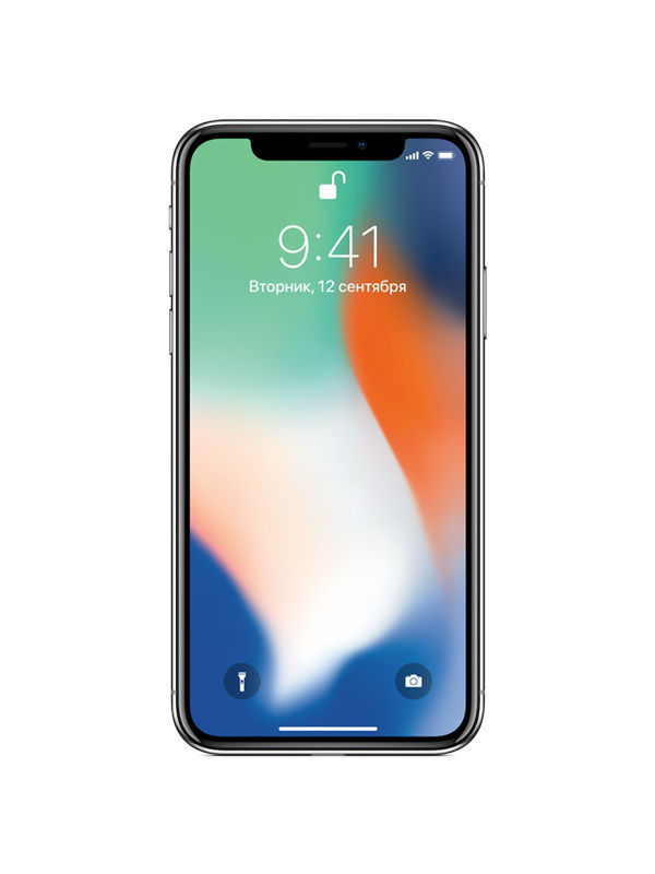 255042cf995e Смартфон iPhone X 64Gb Apple 5195621 в интернет-магазине Wildberries.ru