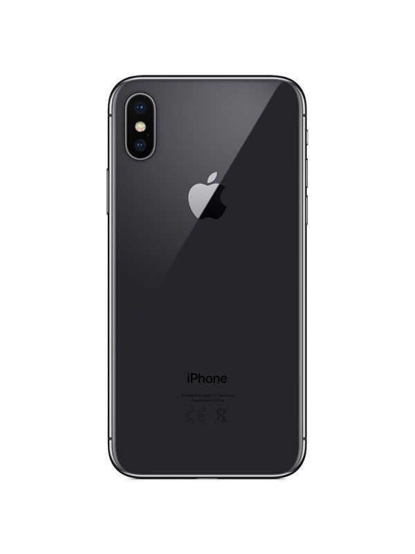 96c5d7a8498b Смартфон iPhone X 256Gb Apple 5234235 в интернет-магазине Wildberries.ru