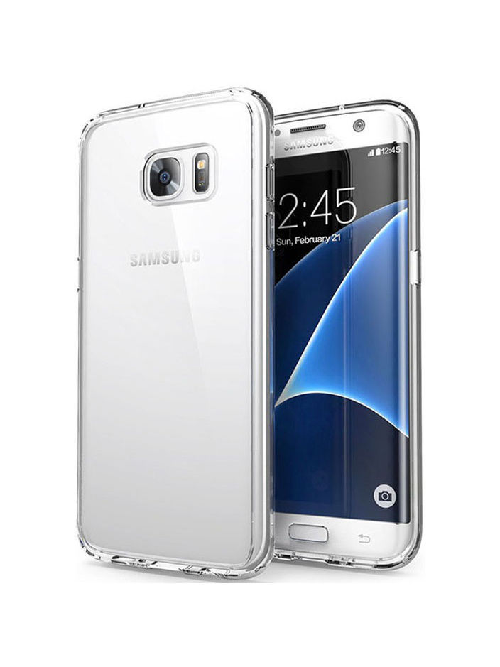 Samsung Galaxy S7 Edge ClearView GOSSO CASES