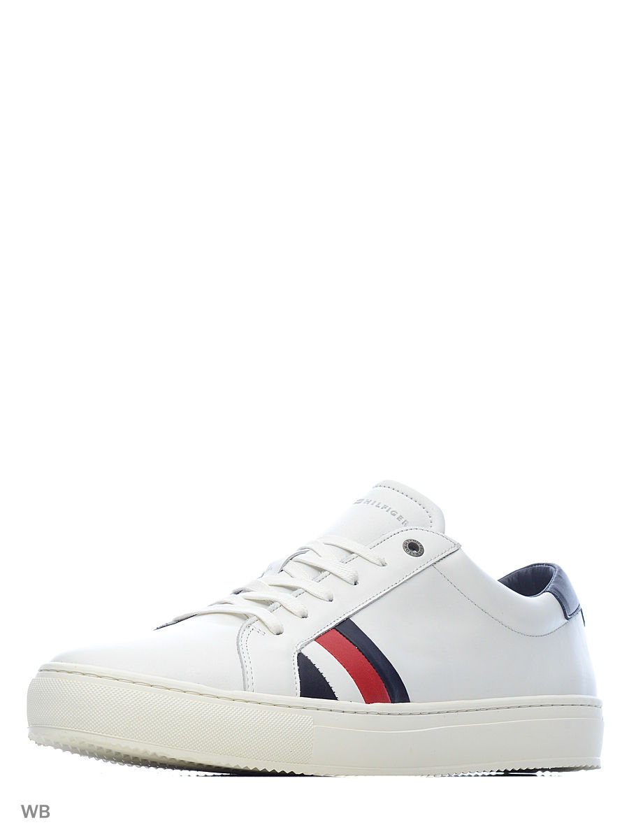 Кеды Tommy Hilfiger 6014341 в интернет-магазине Wildberries.by 41a799c138dd5