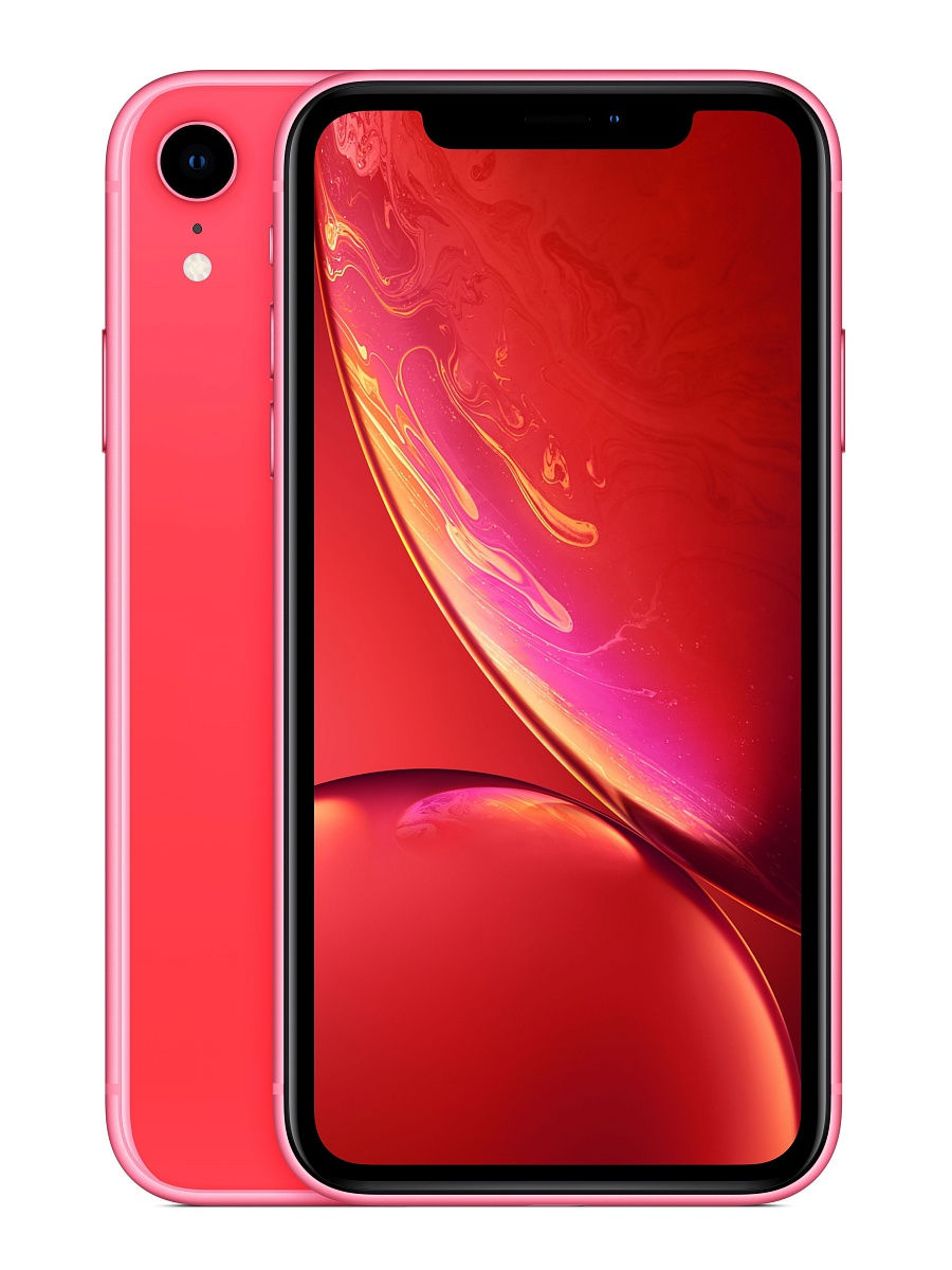 00258fbbe71c Смартфон iPhone XR 64GB Apple 6358707 в интернет-магазине Wildberries.ru