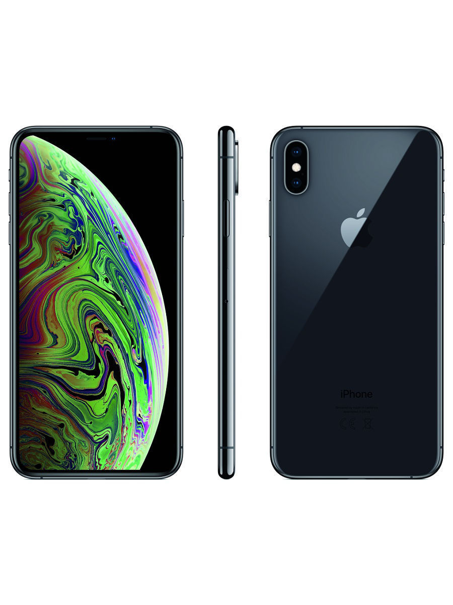 c7c56b5e4b08 Смартфон iPhone XS Max 64GB Apple 6358721 в интернет-магазине ...