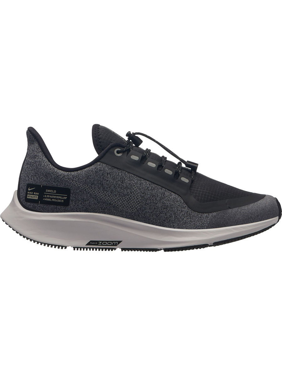 04125377 Кроссовки AIR ZOOM PEGASUS 35 SHIELD GS Nike 6708039 в интернет ...