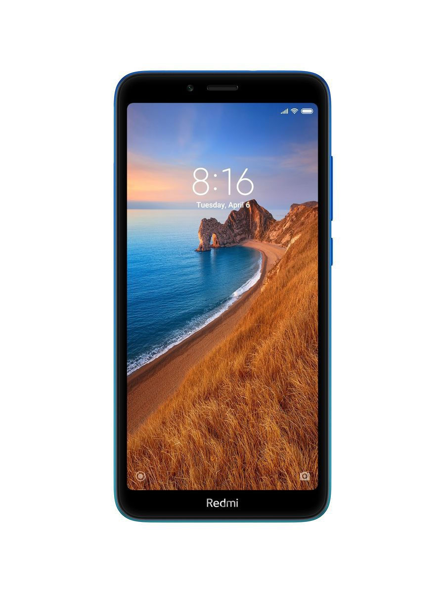 Смартфон Redmi 7A 2/32GB: 5 5