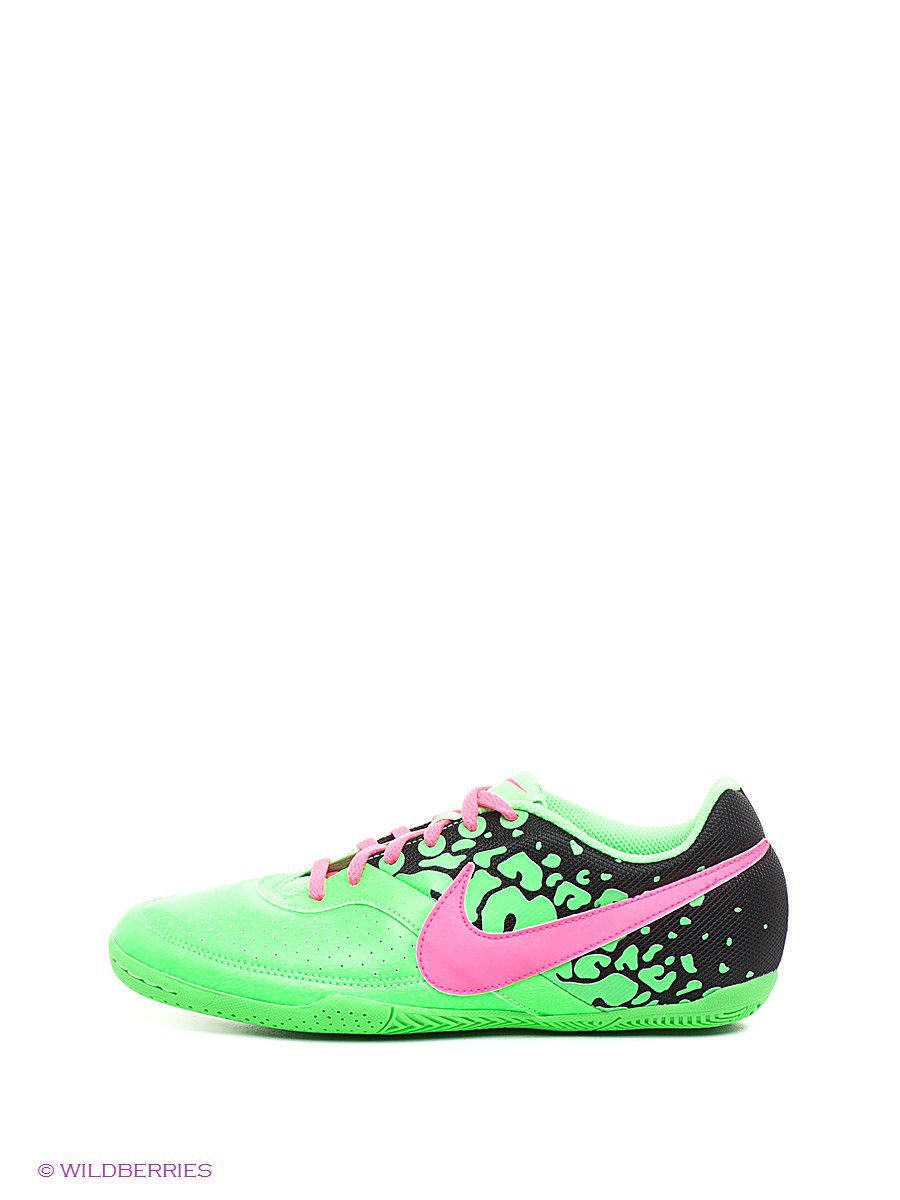 fae0c31f Кеды ELASTICO II Nike 907815 в интернет-магазине Wildberries.ru