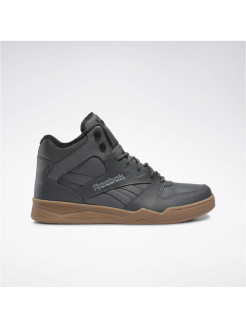 Кроссовки REEBOK ROYAL BB4500 TRUGR7/BLACK/TRGRY5 Reebok
