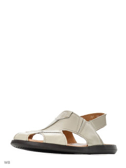 Sandals, casual DStep