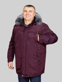 Jacket Vityaz HANSTER