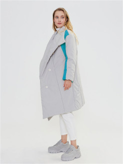 Coats W-HITE by WTFC