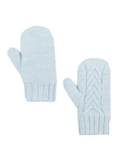 Mittens, without elements, insulated, knitted Finn Flare