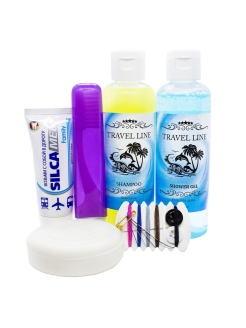 Cosmetic Care Set TRAVEL LINE