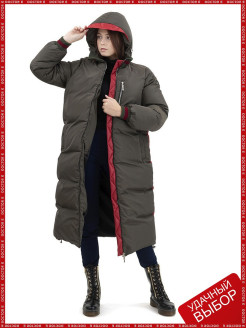 Down jacket DOCTOR E