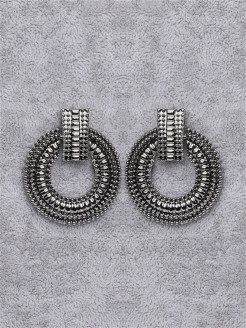 Earrings K.Aleksandrova