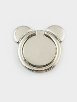Bear ring for phone 12Pears