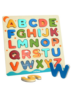 A set of letters and numbers MiDeer