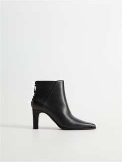Ankle boots, casual Mango