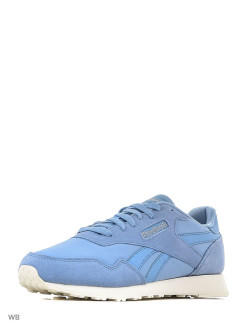 Кроссовки REEBOK ROYAL ULTRA  FLUBLU/CHALK/NONE Reebok