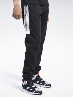 Брюки CL F LINEAR PANT    BLACK Reebok