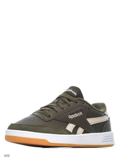 Кроссовки REEBOK ROYAL TECHQU ARMYGR/STUCCO/WHITE Reebok