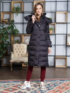 Down jacket A.FORE