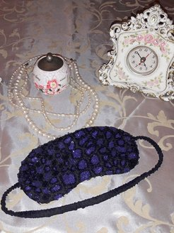 Sleep mask Lus'en