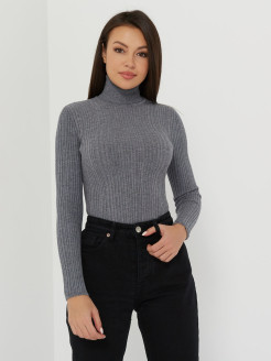 Knitted Turtleneck Клиона