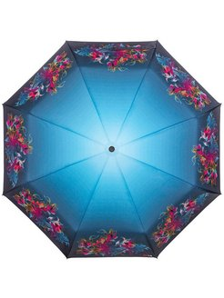 "Umbrella ""Rainbow Flowers"" RainLab"