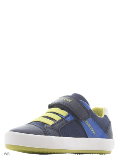 Canvas sneakers GEOX