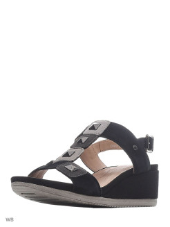 Open-toe shoes GEOX