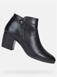 Ankle boots, casual GEOX