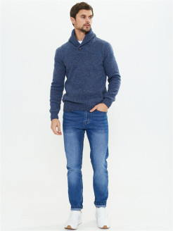 Tweed sweater Ullmark