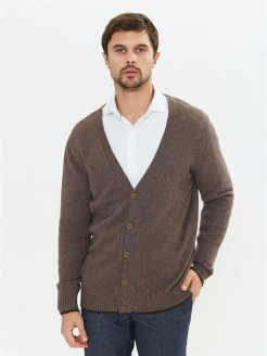 Men's cardigan Ullmark