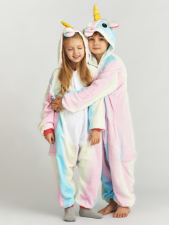 Kigurumis, unicorn BearWear