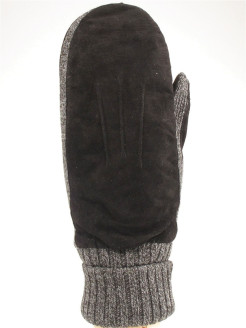 Mittens, without elements, insulated, Velor Oni gloves