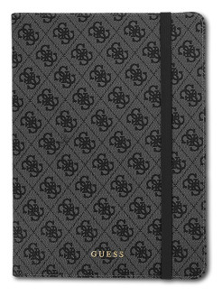 Case for iPad Air (2019) 4G collection Folio Gray GUESS