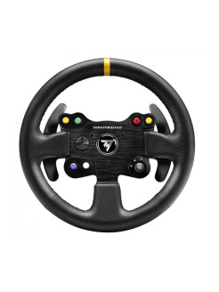Съемное рулевое колесо Thrustmaster TM Leather 28GT Wheel Add-On,PS4.XBOX one. PC/PS3 Thrustmaster
