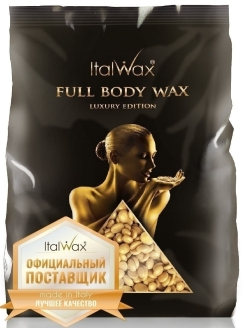 Hair removal waxes ITALWAX